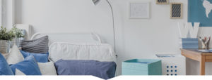 Maid For Atlanta - Home Cleaning Made Simple! clean bedroom