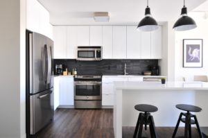 Maid For Atlanta - Home Cleaning Made Simple - Clean Kitchen